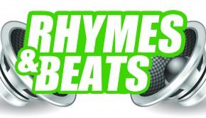 Rhymes & Beats Logo