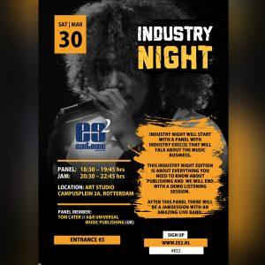 instagram_industrynight